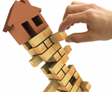 Canada Housing Starts Drop