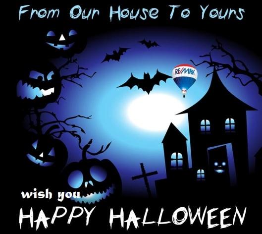 Halloween Web-